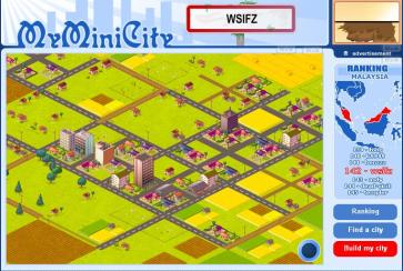 wsifz My Minicity