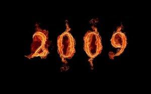Tahun Baru 2009